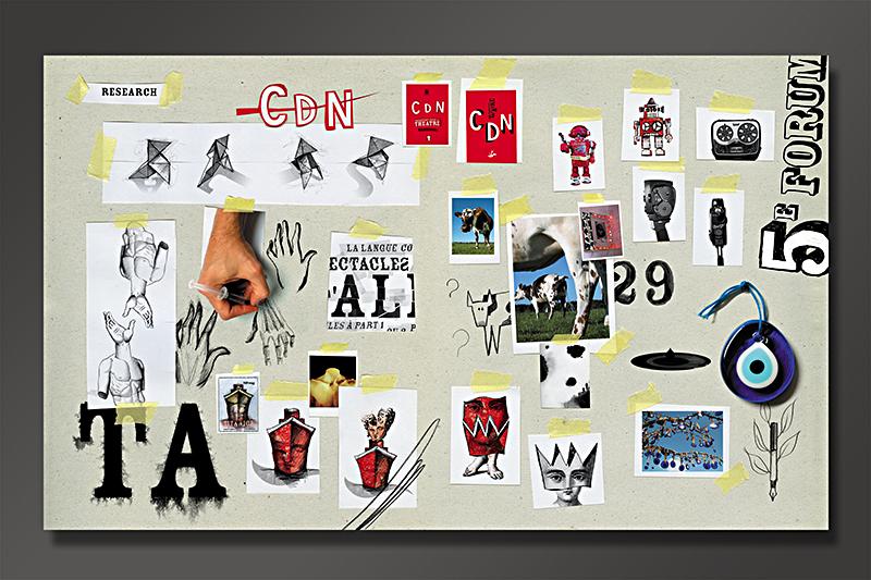 CDN Identité visuelle 2004-05