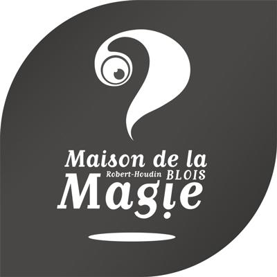 Maison de la Magie Identité Visuelle