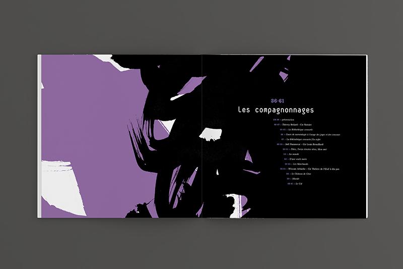 CDN Orléans Livre 9 ans - Page Titre