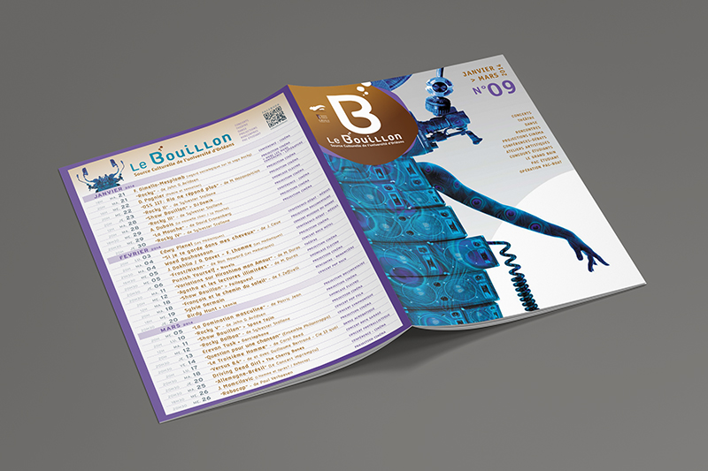 Dépliant Le Bouillon Orléans Saison 2013-14 01
