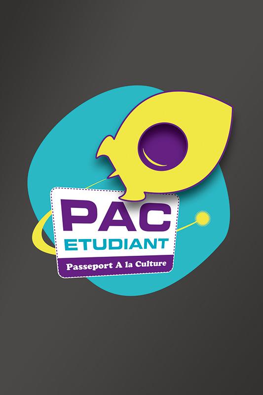 PAC Etudiant Logo