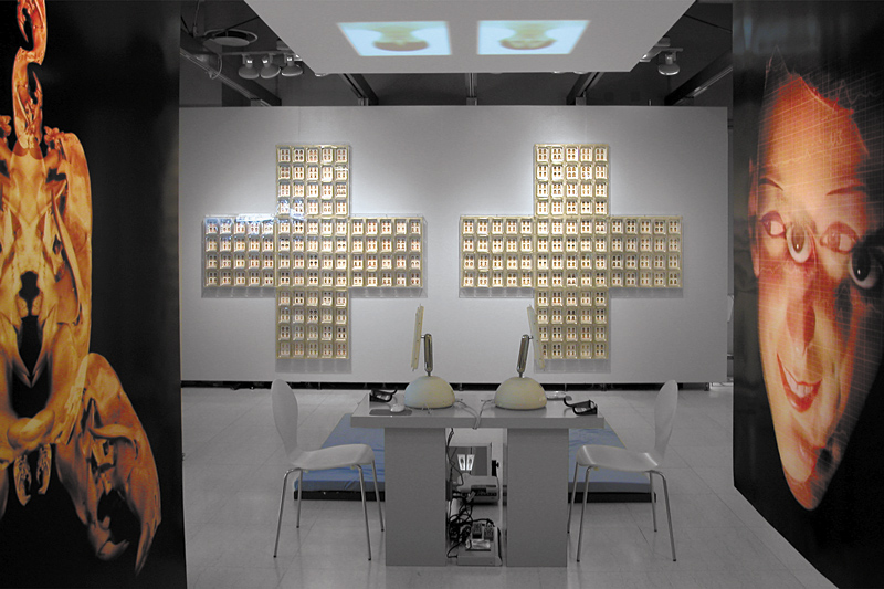 Schizoide Exposition