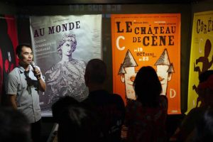 Dr. Pêche French Design History : 1880-2010 Taïwan