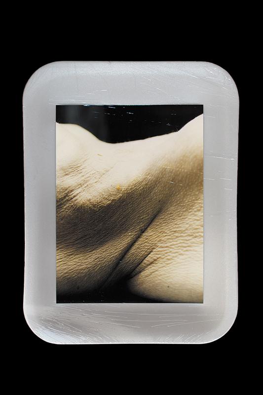 Vitrine-miroir 0