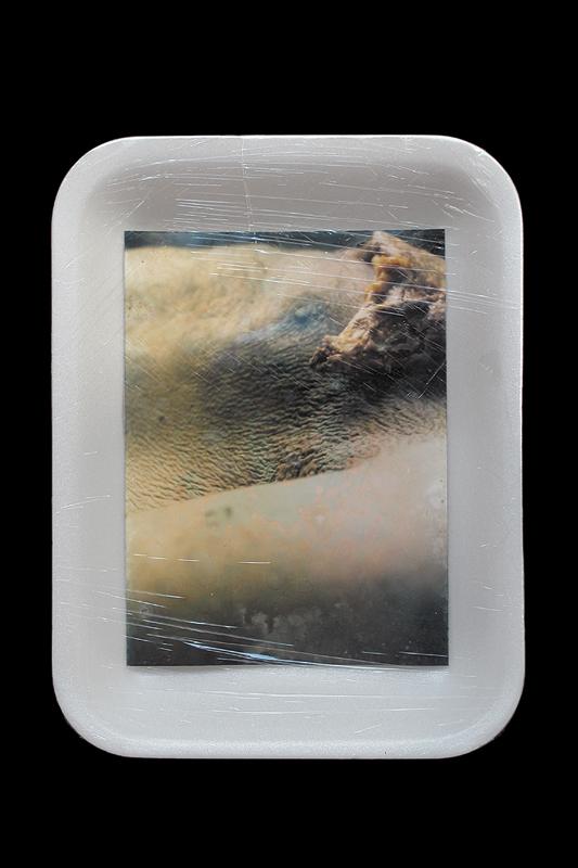 Vitrine-miroir 08