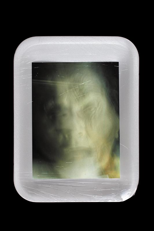 Vitrine-miroir 11