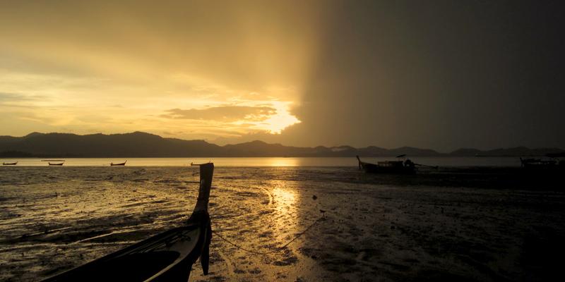 Dr. Pêche - Thaïlande