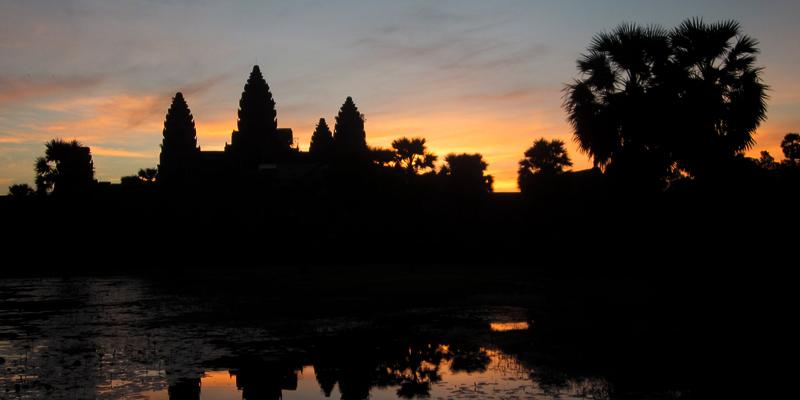 Dr. Pêche - Cambodge